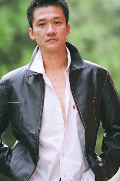 第25届中国电视金鹰节男演员候选人黄志忠