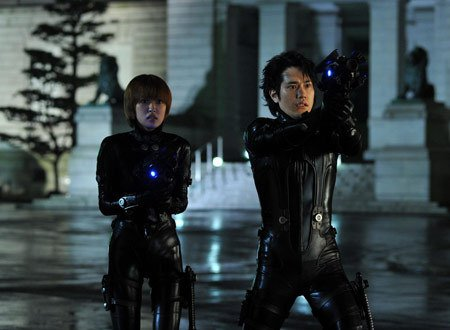 日本票房:豪华巨制《杀戮都市》勇夺冠军宝座