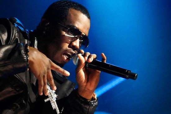 《福布斯》最赚钱嘻哈艺人榜公布 吹牛老爹居首