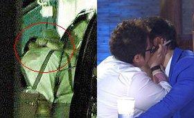 其实,韩红强吻男明星,真的不代表什么。