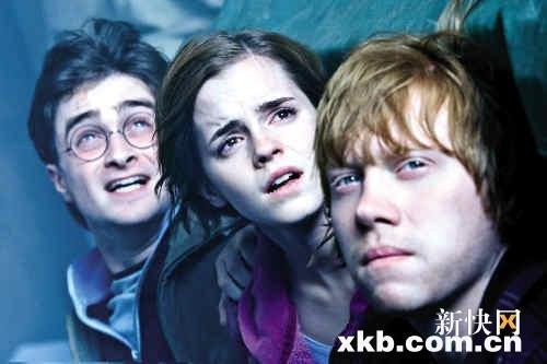 《哈利·波特》终结篇完美收官 首映连破纪录