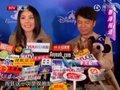 视频:陈慧琳曝已怀双胞胎 分享喜事生女心切