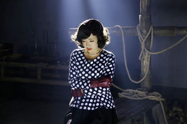 《我男生1945》热播陈紫函化身a男生女女生让虐总裁姥爷图片