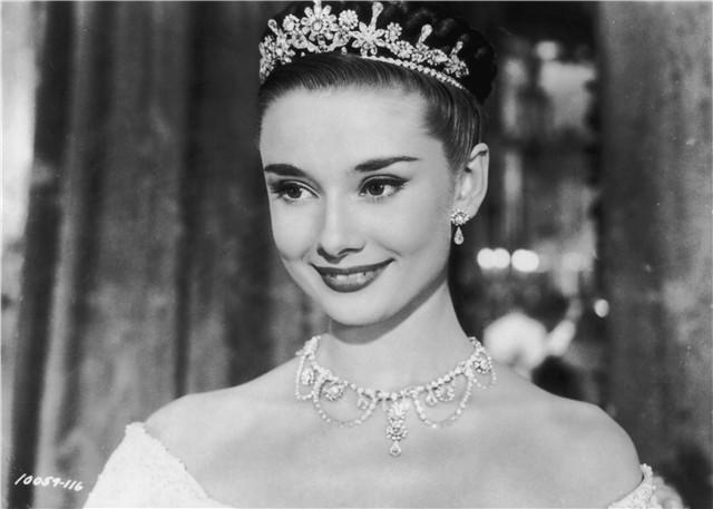 《罗马假日》:绅士和公主的一日情缘