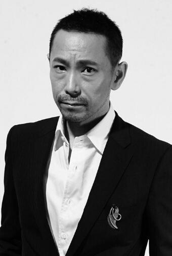 """《抉择》央八热播 涩谷天马甘愿扮""""扑克脸"""""""