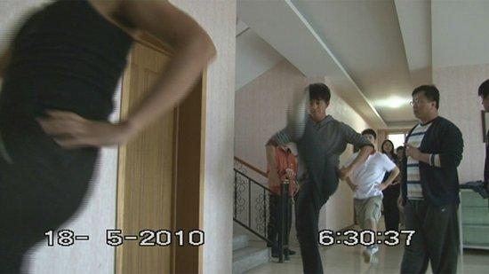 """《新还珠》遭""""非人""""折磨 李佳航:吃得起苦"""