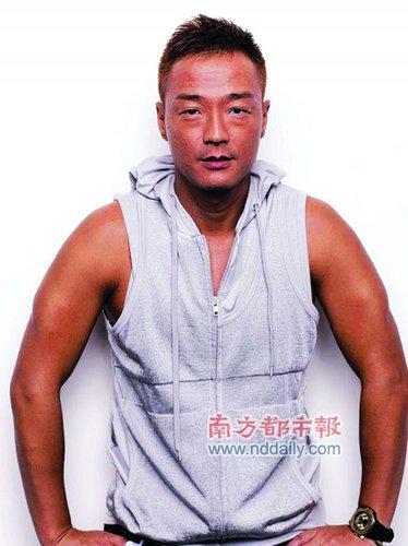 王喜首度开腔谈老友陈志云:幕前风光背后辛苦