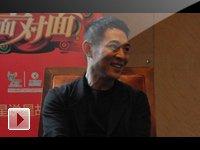 李连杰谈新片《海洋天堂》