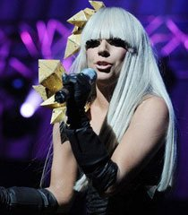 Lady Gaga 《神秘博士》(英剧)