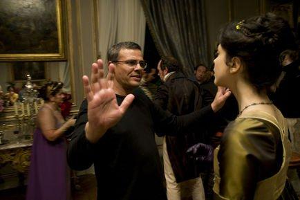 第67届威尼斯电影节入围电影:黑色维纳斯