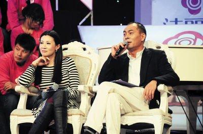 《爱情保卫战》拍微电影 张光北毛遂自荐当导演