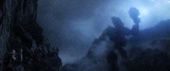 《霍比特人》IMAX3D版观影秘笈 选好座位少喝水