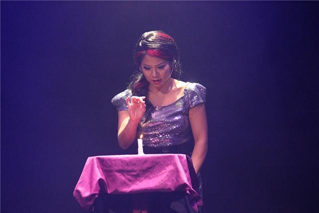 《视·界》上海将演 大型魔术首结合戏剧