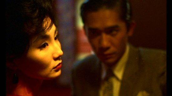 《花样年华》(2000年)图片