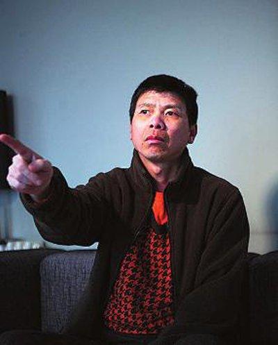 冯小刚春晚后继续和央视合作 将任选秀节目导师