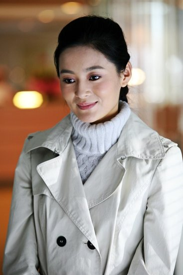 《王海涛》热播 专访王媛可:我为女博士平反