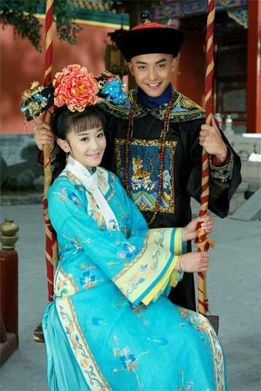 《新还珠》二轮收视大反攻 春节档全家总动员