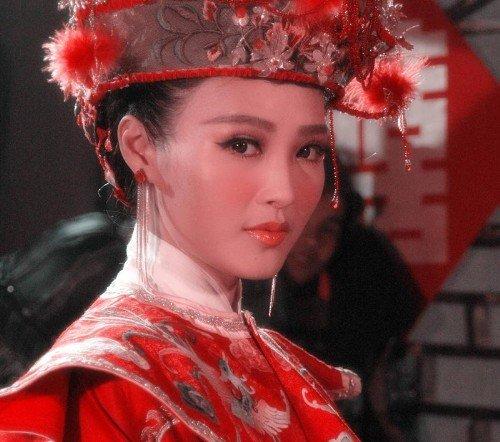 《少林寺传奇3》白庆琳担纲主演 变身绝世美女