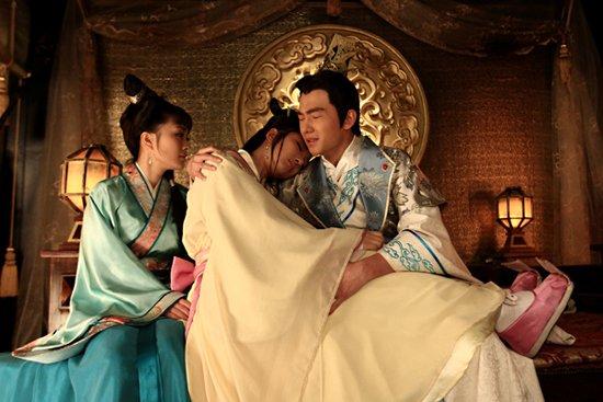 《新洛神》忠于历史 轻松方式传递传统文化价值