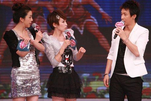 韩庚《大牌生日会》播出 称最想与张曼玉合作