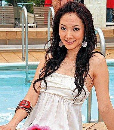 王君馨与男友开房四天三夜 TVB四大处女解散
