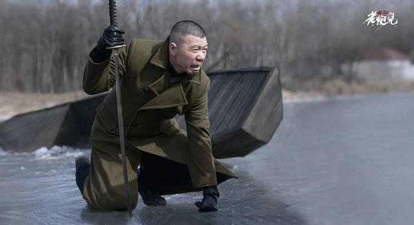"""冯小刚,这次电影太长""""面儿""""!"""