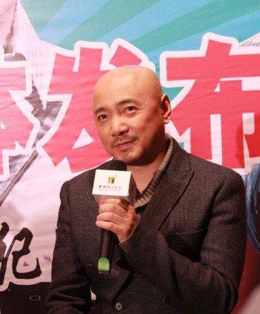 徐峥《泰囧》突围冯小刚式喜剧:不靠台词取胜