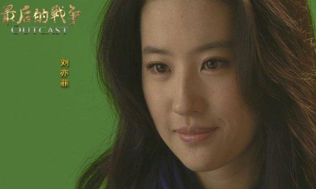 《最后的战争》新年特辑 凯奇刘亦菲致跨年问候