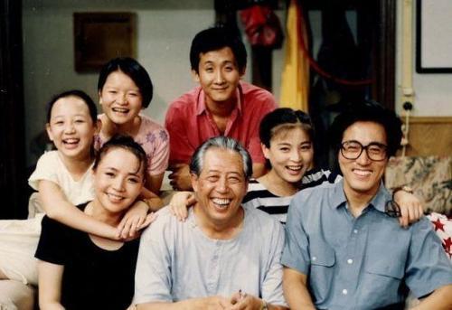 表演艺术家金雅琴去世 曾演《我爱我家》