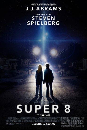 北美票房:《超级8》非神作《宿醉2》劲破两亿