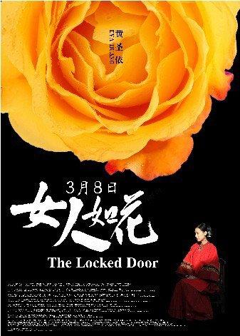 《女人如花》首映 杨子爆最后一次与黄圣依合作