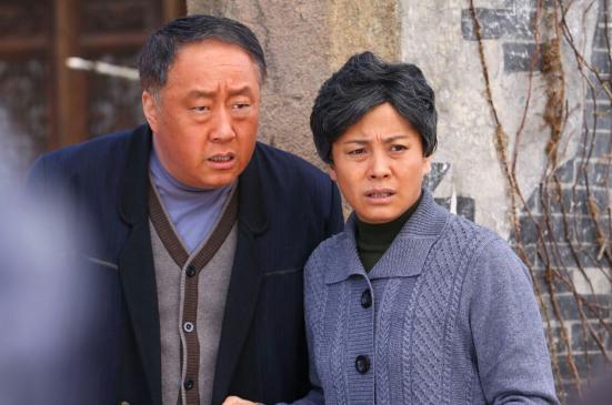 电视剧《搭错车》热播 李晓红饰演大爱角色