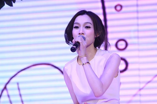 """范玮琪献唱《我心唱响》 掀起七夕""""全城热恋"""""""