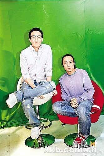 《恋人絮语》粤语版首映 曾国祥笑称自己是GAY