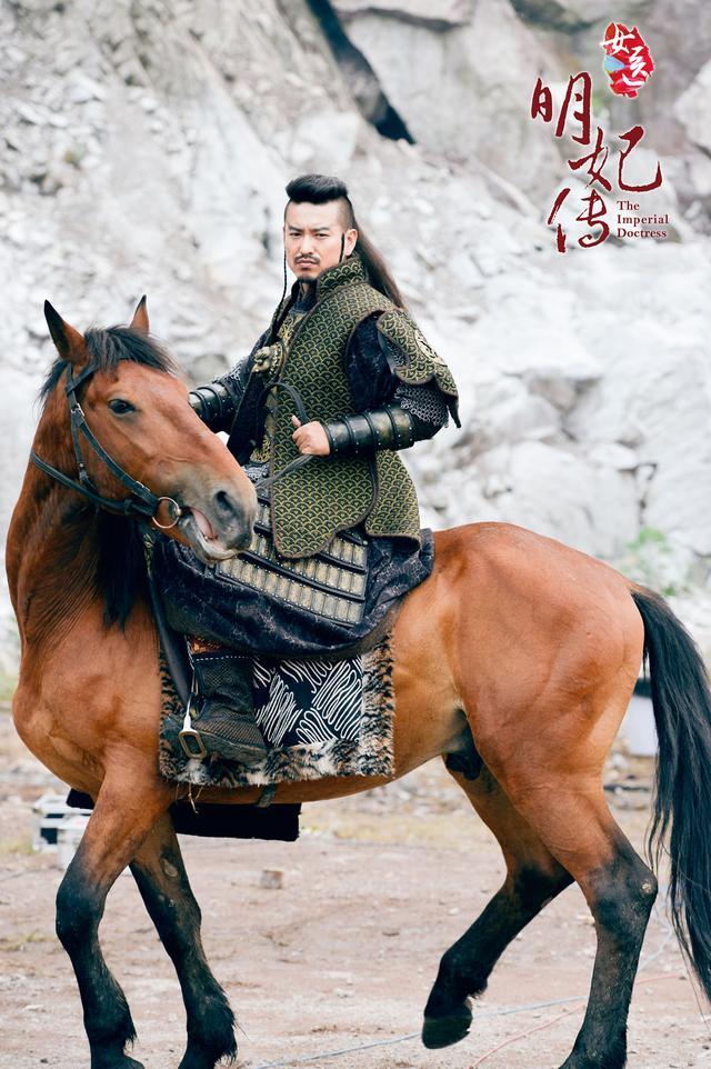 蒙古人图片