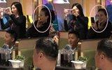 韩庚卢靖姗又约会,这一脸甜蜜的样子让人羡慕