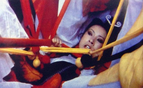 名人荐片:贾樟柯最爱的十部电影