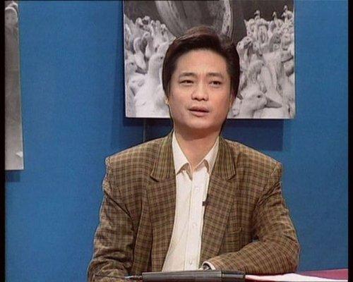 崔永元抨击荧屏弊病 收视率应由独立第三方提供