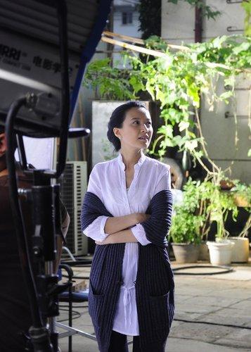 《权力有限》深圳隆重开机 导演夏钢十年磨一剑