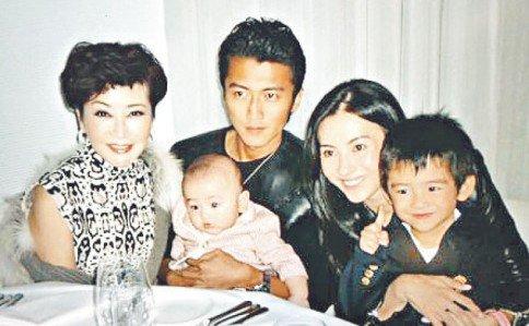 张柏芝重申离婚只要儿子不要钱 将起诉查小欣