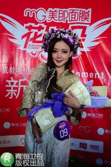 汪小敏花儿朵朵夺冠 女声选秀终于回归审美时代