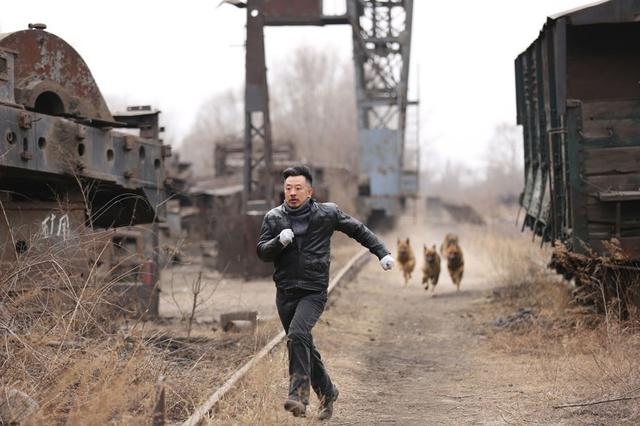 17届上海电影节闭幕 张猛《胜利》获评委会大奖