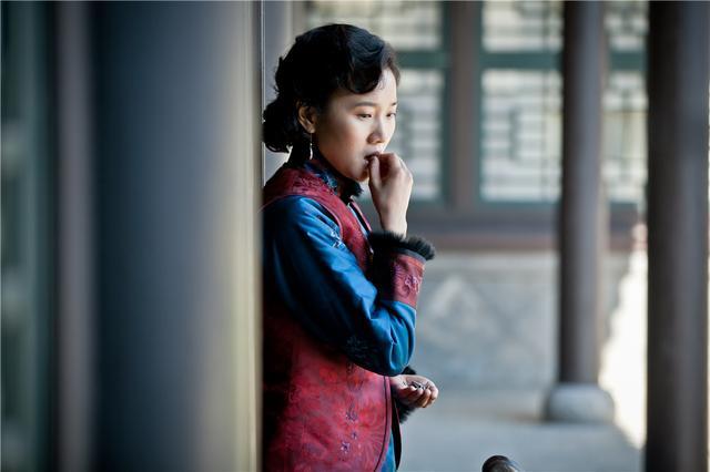 """文章《少帅》开播 """"传奇夫人""""常方源惊艳登场"""