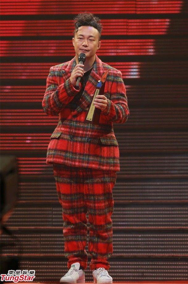 叱咤乐坛颁奖礼2013:不变的赢家 在变的氛围