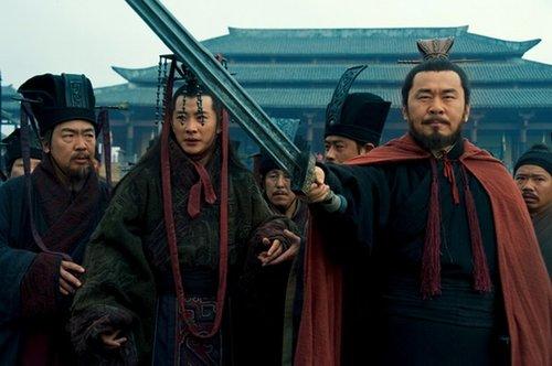 """《三国》罗晋成""""高配"""" 大胆评析陈建斌于和伟"""