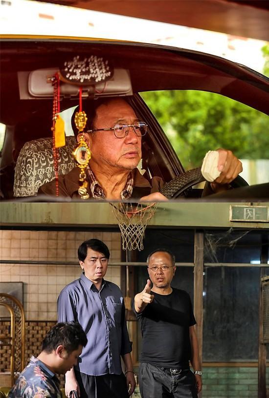 许冠文主演电影《一路顺风》将揭幕金马影展
