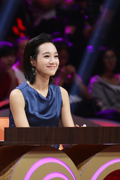 朱丹, 腾讯娱乐讯 文化真人秀《传承者之中国意象》最新一期于上周日