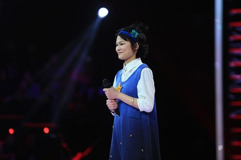 专访苏运莹:新专辑明年发 和《野子》差距大