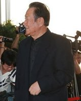 北京市前副市长张百发