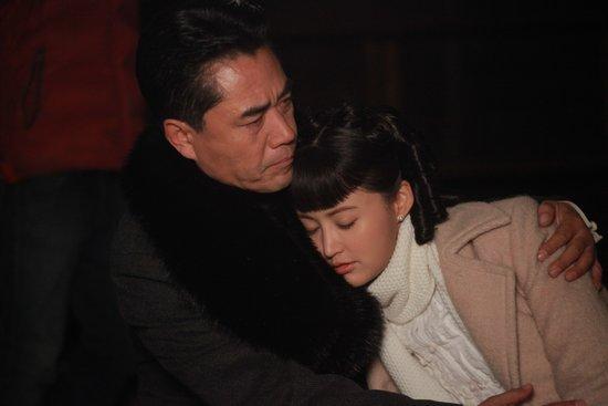 16年演了110集《大宅门》 陈宝国永远都演不够